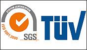 zertifiziertes Qualitätsmanagement nach DIN EN ISO 9001:2008